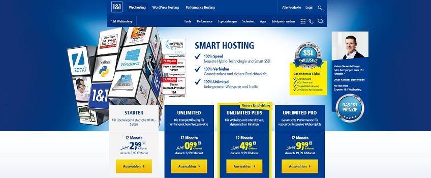 1 1 Webhosting Erfahrungen Test Bewertungen Netcup Erfahrungen