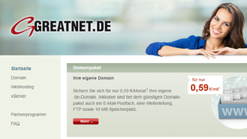 Dedicated server deutschland q b