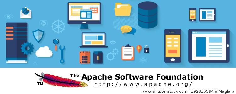 Apache Webserver - Lexikon