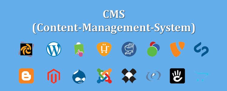 CMS (Content-Management-System)
