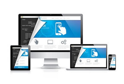 Bildschirmgröße mit CSS anpassen (Responsives Design)