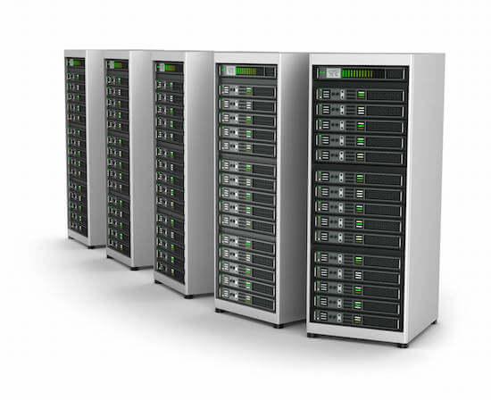 Mehrere Server nebeneinandner